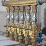 electrovalve ASCO pentru lucru in mediu chimic