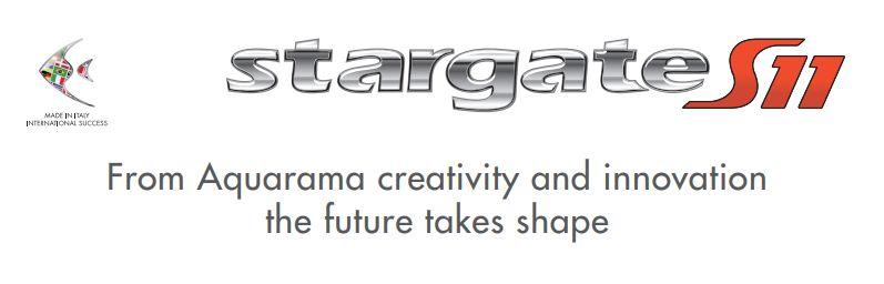 spalatorie automata cu perii Stargate S11 logo