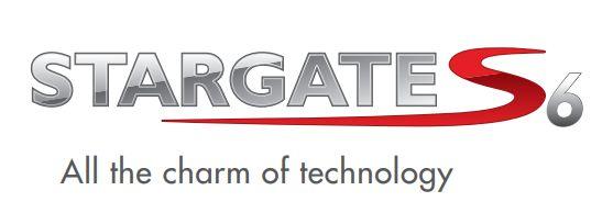 spalatorie automata cu perii Stargate S6 logo